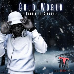 Album Cold World from Tronix