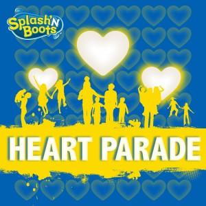 Alice Cooper的專輯Heart Parade (feat. Alice Cooper)