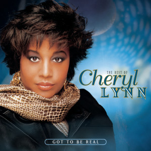 The Best Of Cheryl Lynn: Got To Be Real 1996 Cheryl Lynn