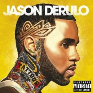Jason Derulo的專輯Tattoos