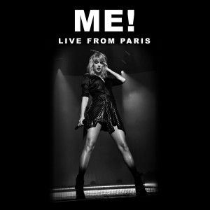 Listen to ME! song with lyrics from Taylor Swift