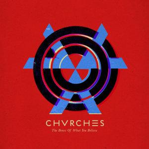 收聽CHVRCHES的We Sink歌詞歌曲