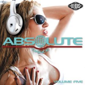 Album Absolute Dance 5 [Hi-Bias] from Various Artists