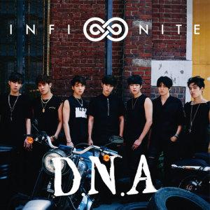 D.N.A / Paradise dari Infinite