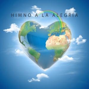 Alejandro Sanz的專輯Himno A La Alegría