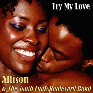 Album Try My Love from Allison