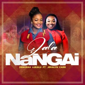 Album Zala Na Ngai from Deborah Lukalu