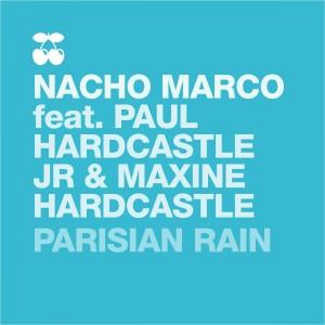 Maxine Hardcastle的專輯Parisian Rain