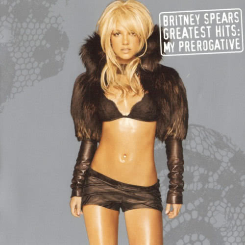 ...Baby One More Time (Album Version)