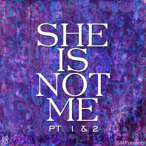 Album She Is Not Me - Pt. 1 & 2 (Zara Larsson Cover) from Jocelyn Scofield
