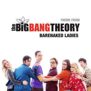 Album Theme From The Big Bang Theory from Barenaked Ladies