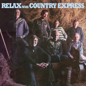 Album Relax With Country Express from Country Express