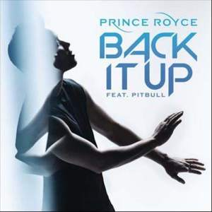 收聽Prince Royce的Back It Up (Spanish Version)歌詞歌曲