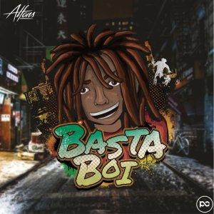 Album Basta Boi from Alfons