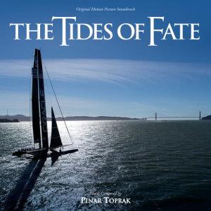 Pinar Toprak的專輯Tides Of Fate