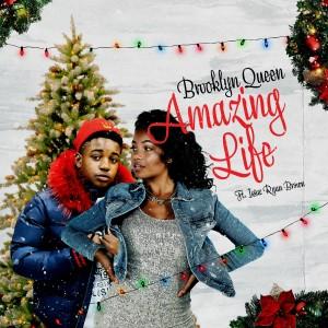 Album Amazing Life from Brooklyn Queen
