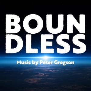 Album Boundless (Original Game Soundtrack) from Peter Gregson