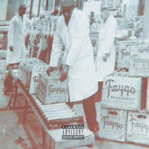 Album Faygo Baby(Explicit) from Kipp Stone