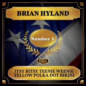 Album Itsy Bitsy Teenie Weenie Yellow Polka Dot Bikini from Brian Hyland