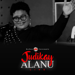 Album Alanu (Live) from Judikay