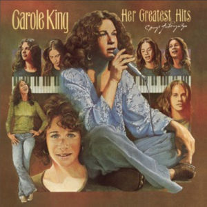 Carole King的專輯Her Greatest Hits (Songs Of Long Ago)