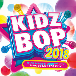 Listen to Something Just Like This song with lyrics from Kidz Bop Kids
