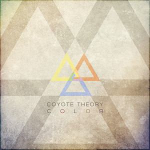 Album Color from Coyote Theory