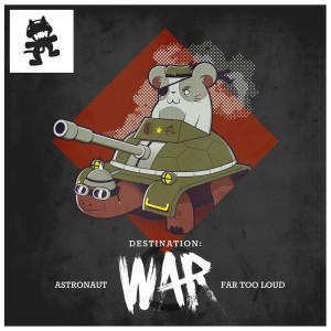 Didrick的專輯Destination: War