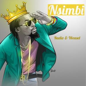 Album Nsimbi Single from Radio