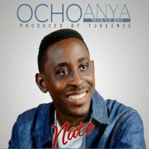 Album Ocho Anya from Nate