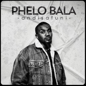 Album Andisafuni from Phelo Bala