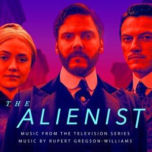 The Alienist (Original Series Soundtrack) dari Rupert Gregson-Williams