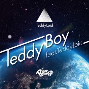 TeddyLoid的專輯Teddy Boy (feat. TeddyLoid)