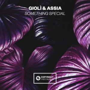 Album Something Special from Giolì