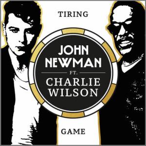 收聽John Newman的Tiring Game歌詞歌曲