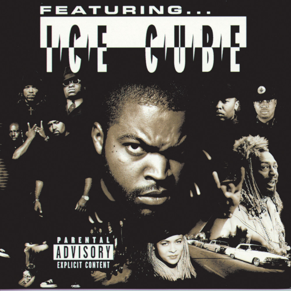 Endangered Species (Tales From The Darkside) 1997 Ice Cube; Chuck D