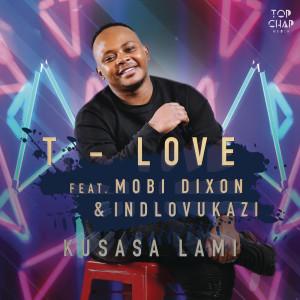 Album Kusasa Lami from T-Love