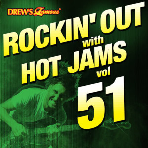 Rockin' out with Hot Jams, Vol. 51