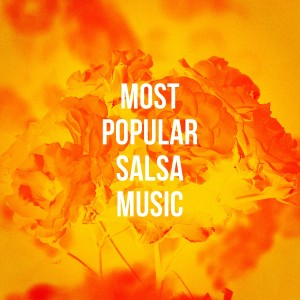 Album Most Popular Salsa Music from Salsaloco de Cuba