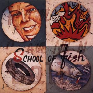 Human Cannonball 2006 School Of Fish