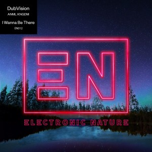 Album I Wanna Be There from DubVision