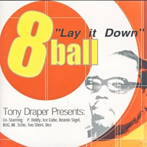 Album Lay It Down: Clean from Eightball