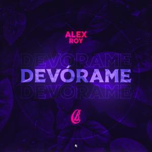 Album Devórame from Alex Roy