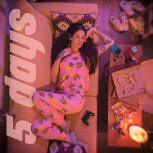 Album 5 Days (Explicit) from Shaqdi