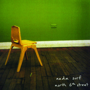 Album North 6th Street from Nada Surf