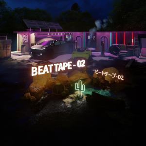 Album Beat Tape - 02 from Brye