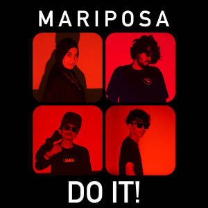 Album DO IT! from Mariposa