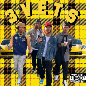 Listen to 3 Vets (Explicit) song with lyrics from The Future Kingz