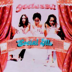 Album Social Ills from Godessa