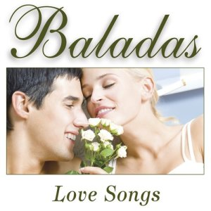 The Love Songs Band的專輯Baladas Vol.10